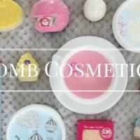 Bomb Cosmetics Haul!