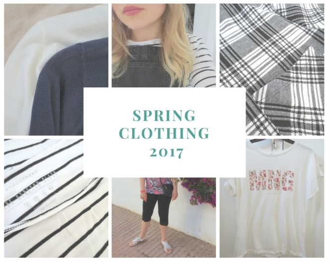Spring Clothing 2017