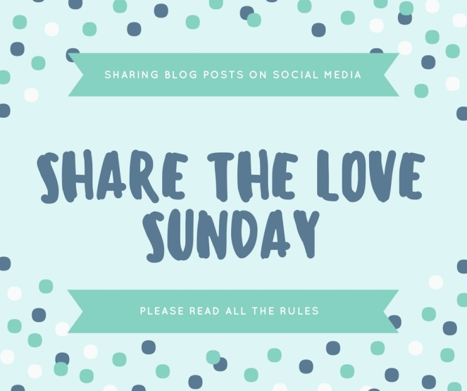 Spread The LoveSunday
