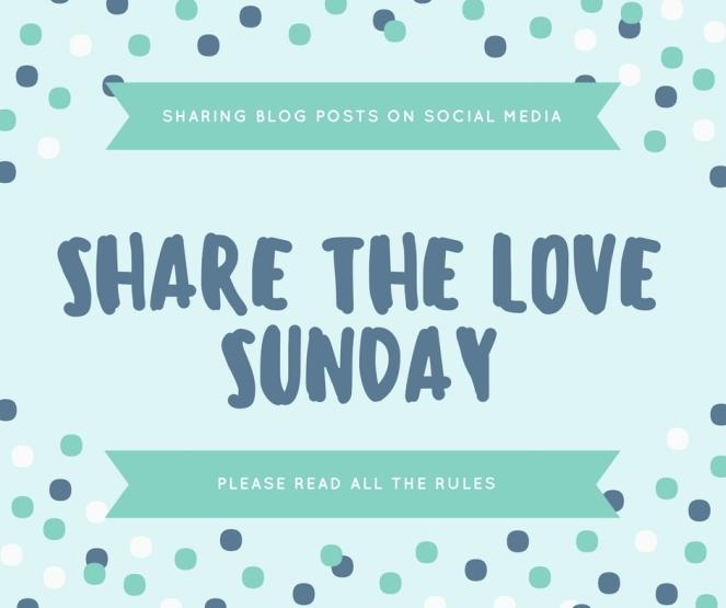 Spread The LoveSunday