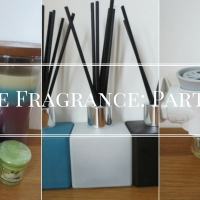 Part 1: How To Fragrance Your Home