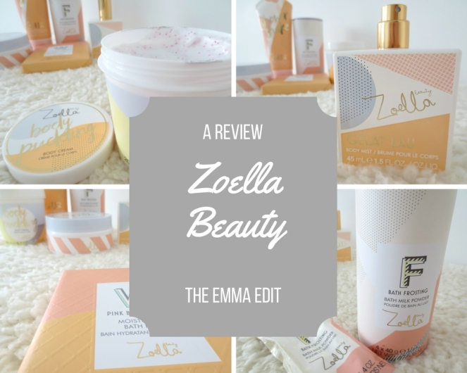 Zoella Beauty