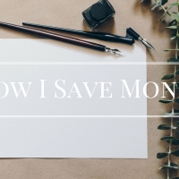 10 Things I Don't Buy Or Do Anymore To Save Money