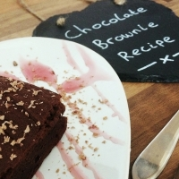 My Chocolate Brownie Recipe