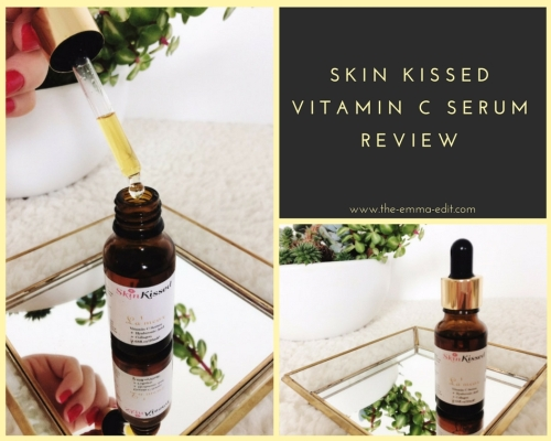 Skin Kissed Review