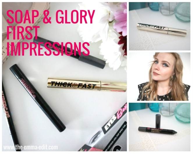 Soap & Glory First Impressions.jpg